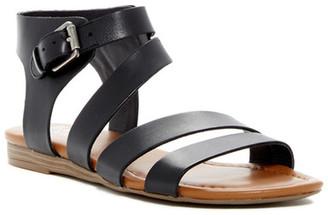 Franco Sarto Genji Sandal $69 thestylecure.com