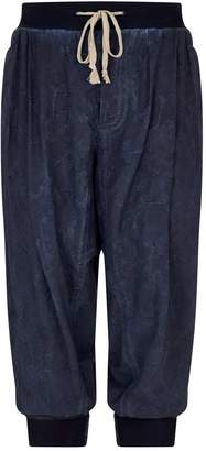 Vivienne Westwood Macca Drop-Crotch Trousers