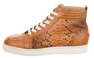 5ea249f637f Christian Louboutin Men's Shoes   over 800 Christian Louboutin Men's ...