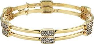 Vince Camuto Women's Bangle Bracelet Set of Two