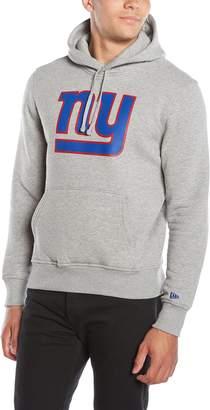 New Era NFL New York Giants Hoody Sweater Hoodie Herren Mens