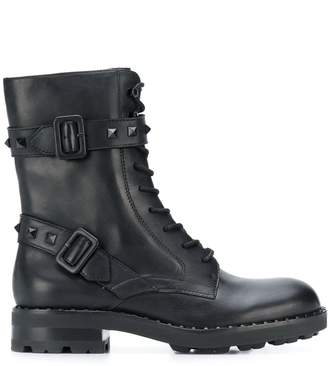 Ash Witch ankle boots