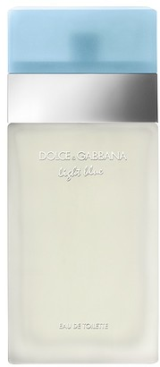 Dolce&Gabbana Light Blue Eau de Toilette 6.7 oz. $134 thestylecure.com