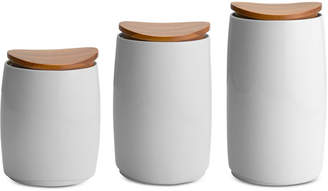 Nambe Gifu Canister Collection