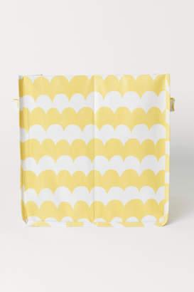 H&M Storage Box - Yellow