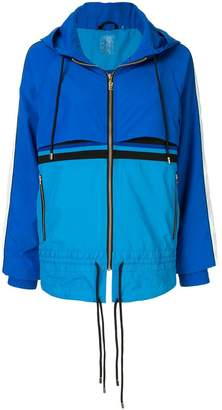 P.E Nation Trackbar jacket