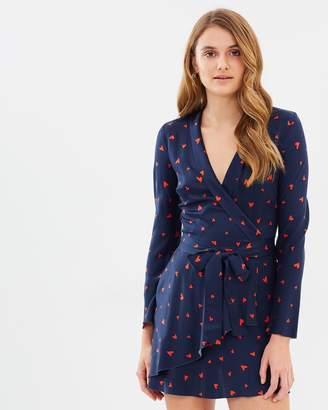 Bec & Bridge Love Spell Mini Dress