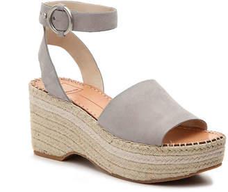 Dolce Vita Lesly Espadrille Wedge Sandal - Women's