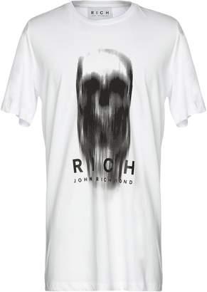 John Richmond T-shirts - Item 12237672OD