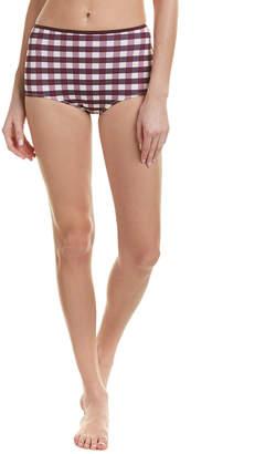 Solid & Striped Brigitte Bikini Bottom