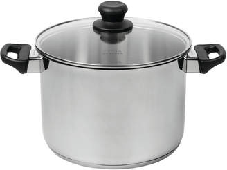 Scanpan Classic Inox 7.2L Stainless Steel Stock Pot