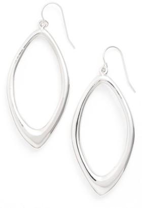 Women's Simon Sebbag Open Abstract Drop Earrings $125 thestylecure.com