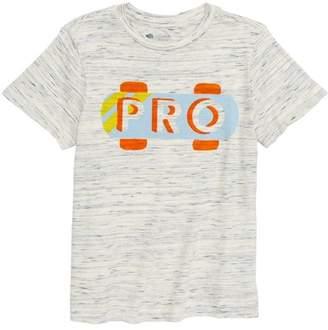 Tucker + Tate Space Dye T-Shirt (Toddler Boys & Little Boys)