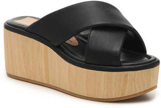Dolce Vita Vinita Wedge Sandal - Women's
