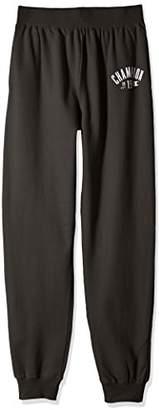 Champion Men's Big and Tall Jogger Soft Fleece Pants