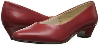SoftStyle Soft Style Angel II Women's 1-2 inch heel Shoes
