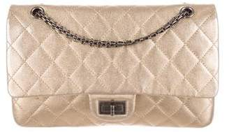 Chanel Reissue 227 Double Flap Bag