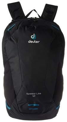 Deuter Speed Lite 12 Backpack Bags