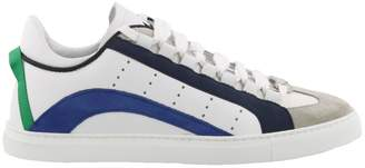DSQUARED2 Low Sneakers