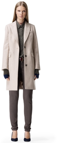 Club Monaco Bennet Coat