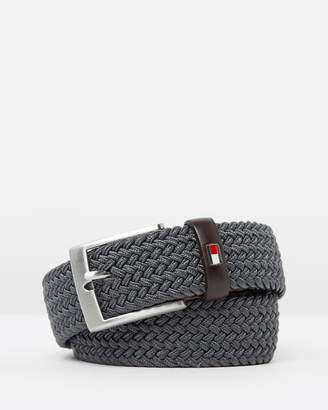 Tommy Hilfiger New Adan 3.5cm Belt
