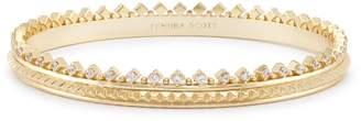Kendra Scott Mary Caroline Bangle Bracelet