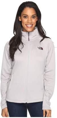 The North Face Momentum Full Zip Jacket Women's Coat