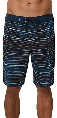 O'Neill Men's Scallopfreak Boardshort
