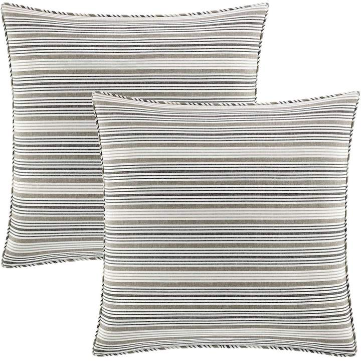 Stone Cottage 2-pack Willow Euro Sham