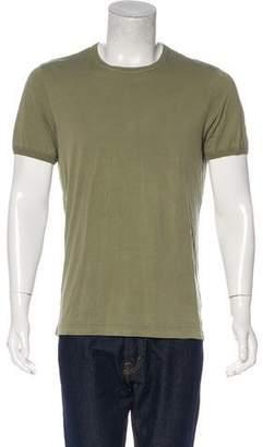 Dolce & Gabbana Eagle Knit T-Shirt