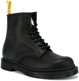 Dr. Martens x Sex Pistols 1460 Boots in Black | FWRD