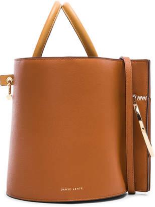 Danse Lente Bobbi Bag in Amber | FWRD