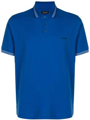 Ermenegildo Zegna basic polo shirt