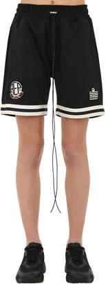 Represent X Admiral Techno Sweat Shorts