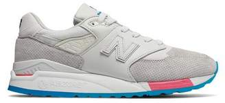 New Balance 998 Made In The USA in Grey