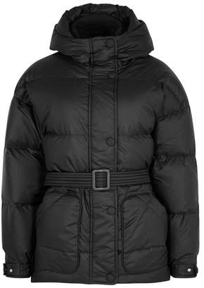 Ienki Ienki IENKI IENKI Michelin Hooded Shell Bomber Jacket