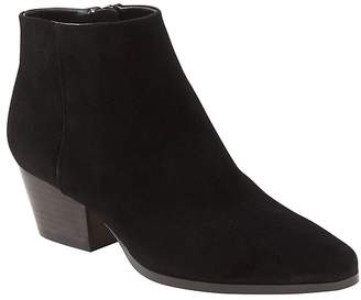 Banana Republic Everyday Bootie
