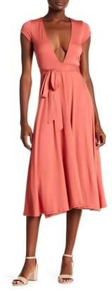 Rachel Pally Kylo Wrap Dress
