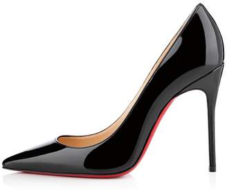 Christian Louboutin Christian; Louboutin Womens So Kate Pointed toe ladies fashion shoes