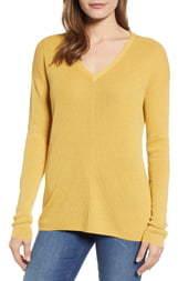 Caslon V-Neck Sweater