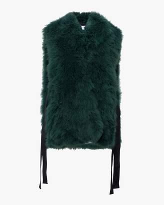 Schumacher Dorothee Fluffiness Softness Fur Jacket