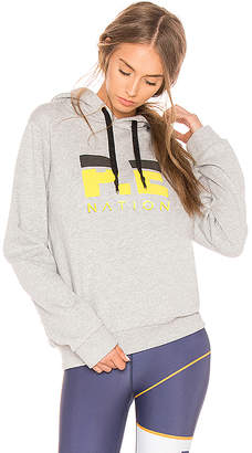 P.E Nation Yale Squad Sweatshirt