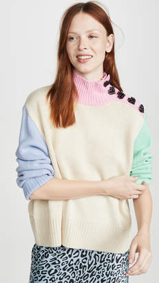 Olivia Rubin Lyla Rainbow Sweater