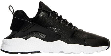 Nike Women's Air Huarache Run Ultra Premium Running Shoes