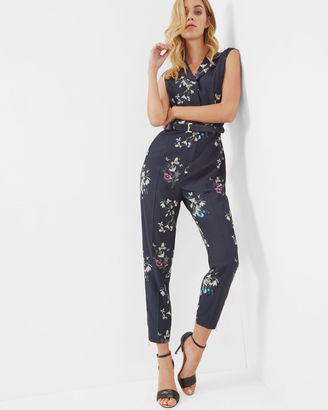 Spring Meadow jumpsuit $365 thestylecure.com