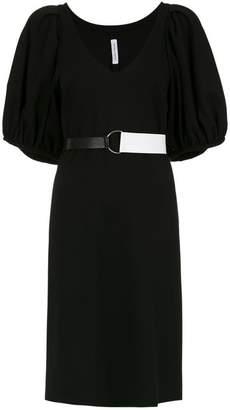 Medici Gloria Coelho belted Cosemo dress
