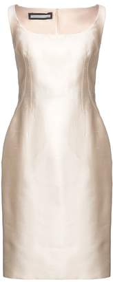 Aquilano Rimondi AQUILANO-RIMONDI Knee-length dresses