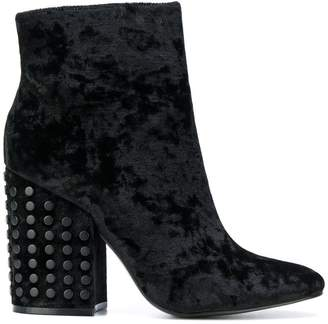 KENDALL + KYLIE Kendall+Kylie stud detail ankle boots