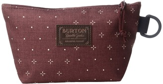 Burton - Utility Pouch Small Wallet $14.95 thestylecure.com