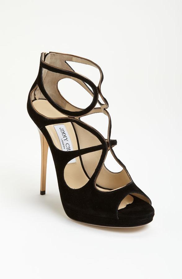 Jimmy Choo 'Loila' Sandal